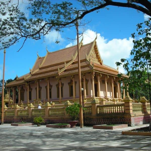 kh'leng pagoda