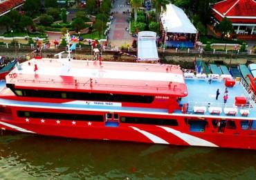 Tàu cao tốc Cần Thơ đi Côn Đảo