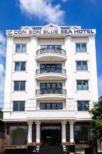 Con Son Bluesea Hotel