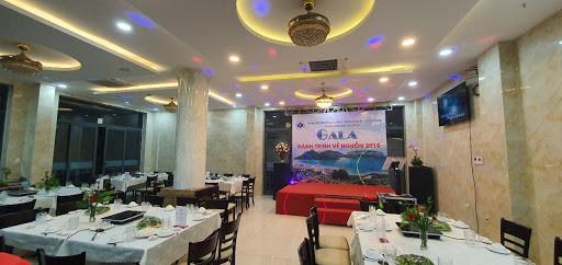 Restaurant Con Son Bluesea Hotel