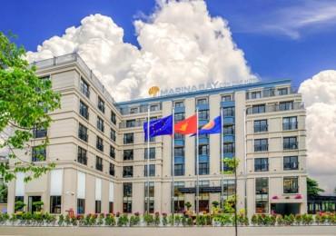 Con Dao Marina Bay Hotel
